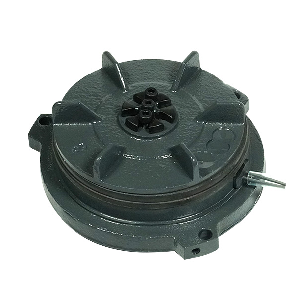 Vertical Induction AC Brake Motor IEC Frame 7