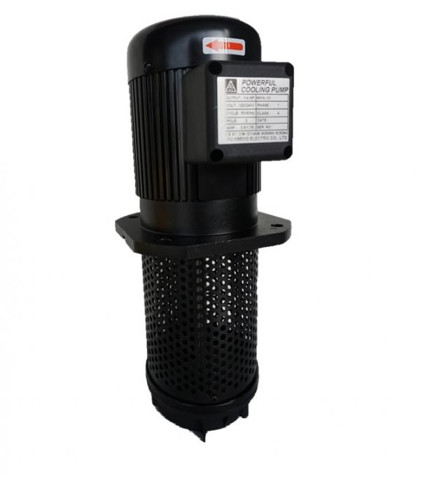 TC-4200 1/4HP Coolant pump, 200mm (8